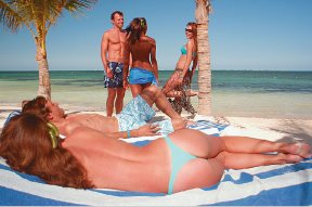 Cancun resort adult mexico only
