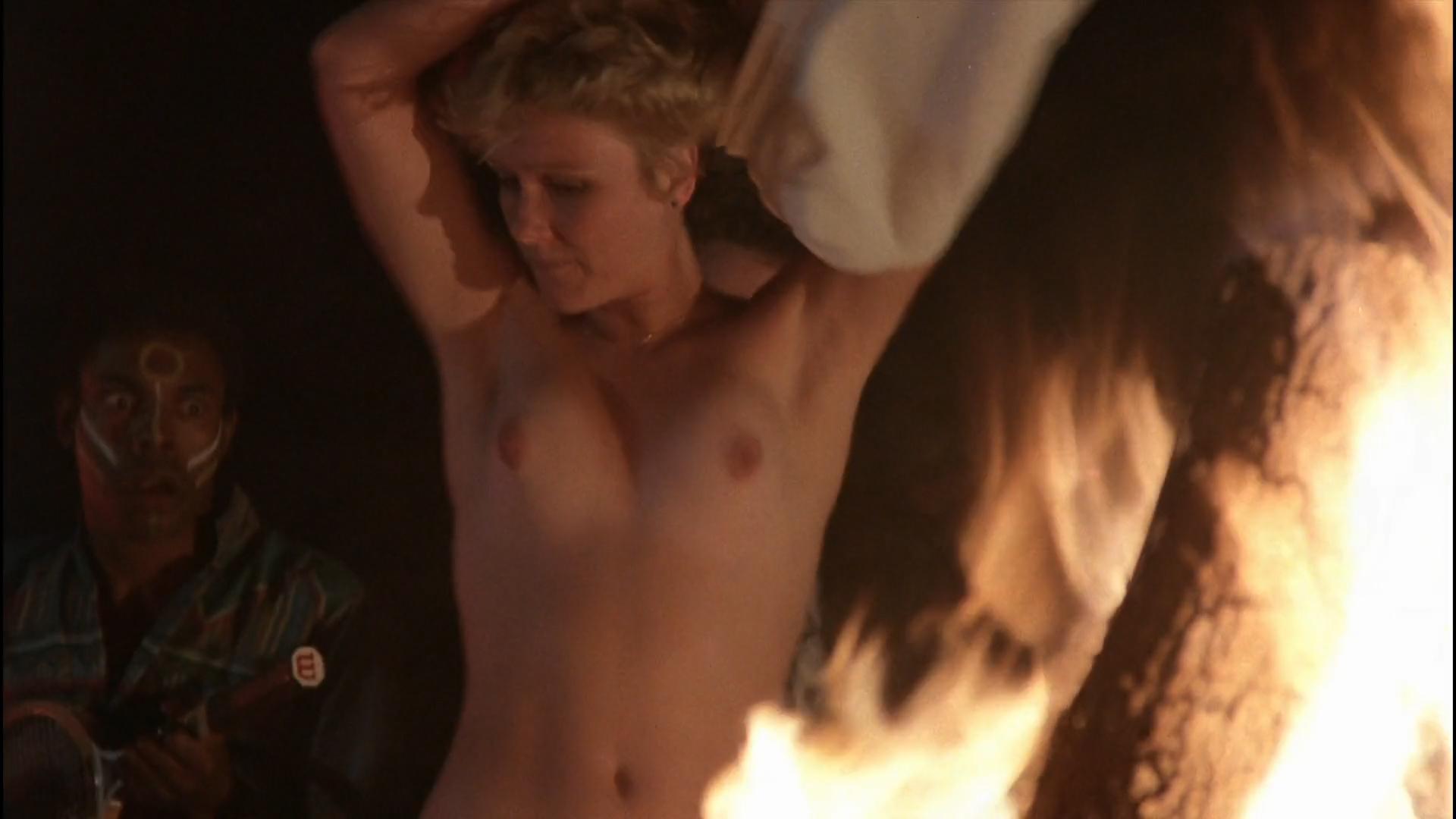 Police academy leslie easterbrook nude