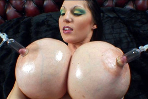 Big nipple boob pic