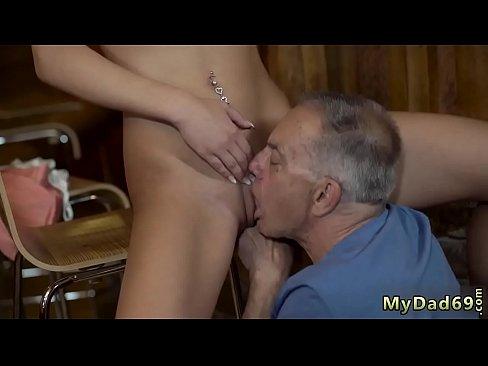 Old men fucking old women