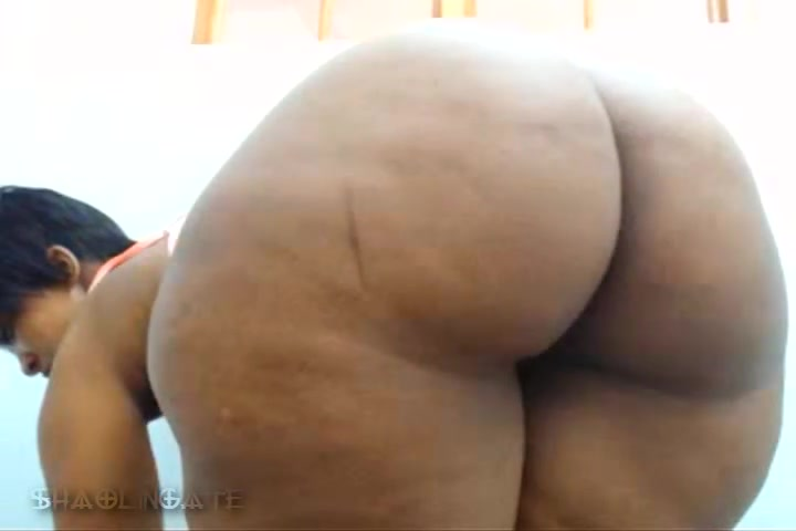 Big hips and ass porn