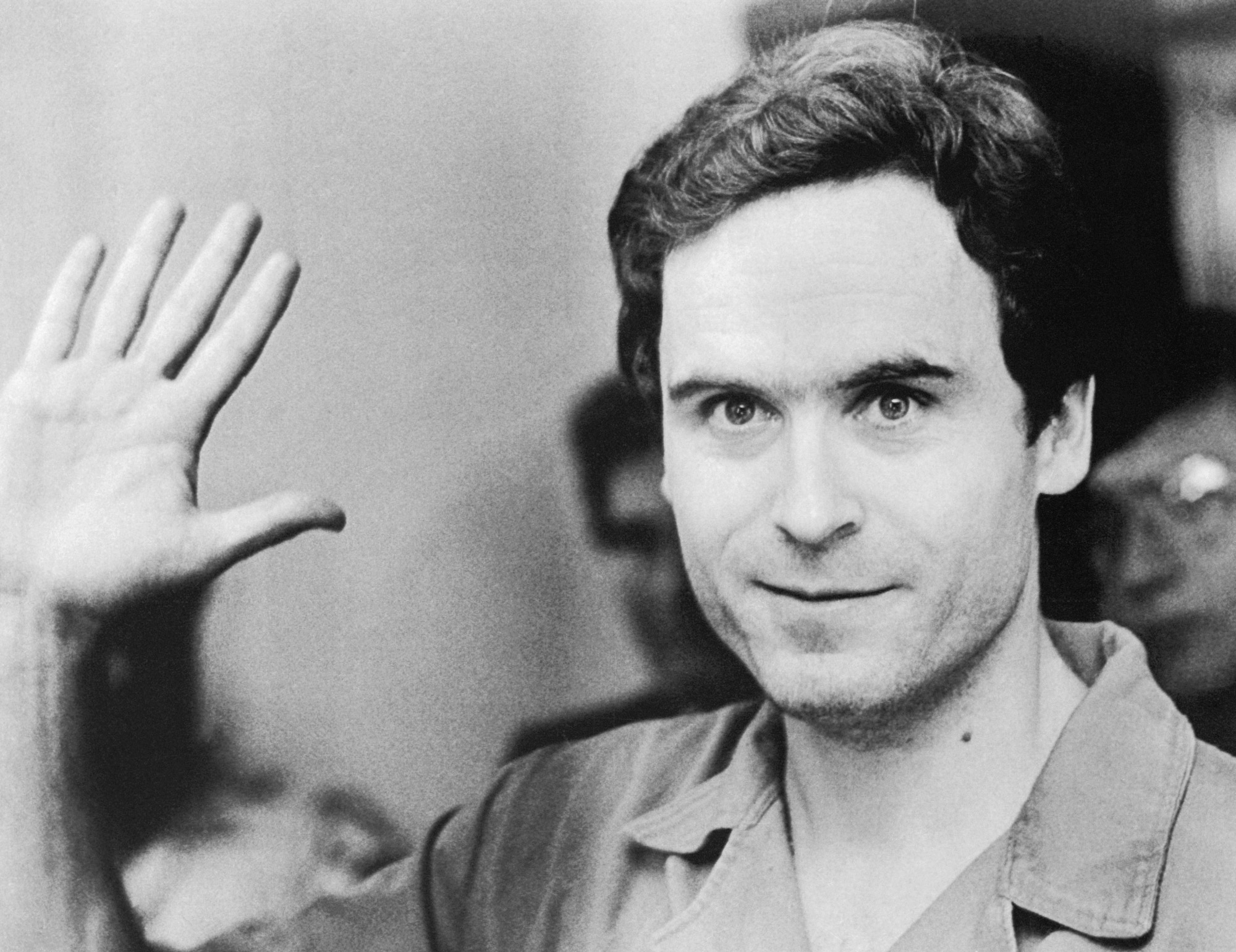 Ted bundy and pornography