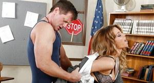 Nice tits sex porn