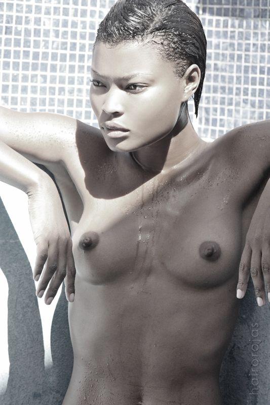 Dominican republic nude models