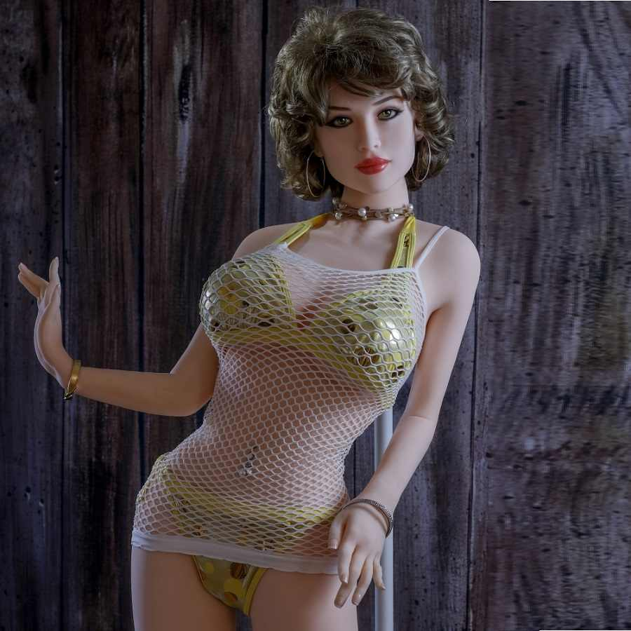 Sex doll nude pics