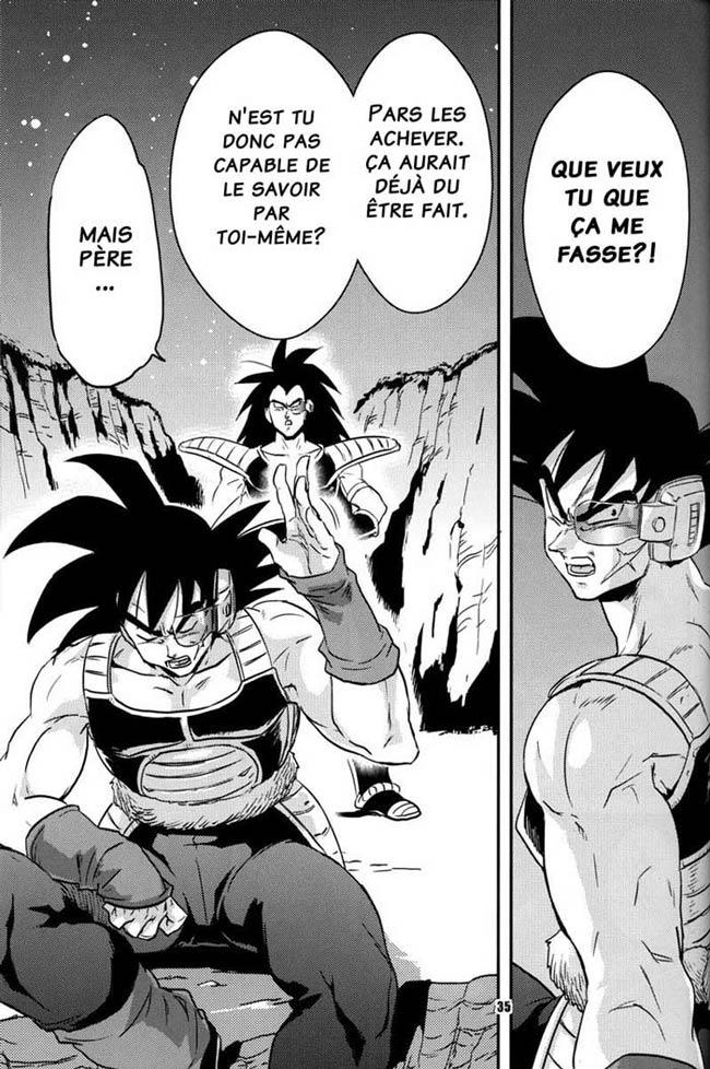 Manga dbz hentai fr