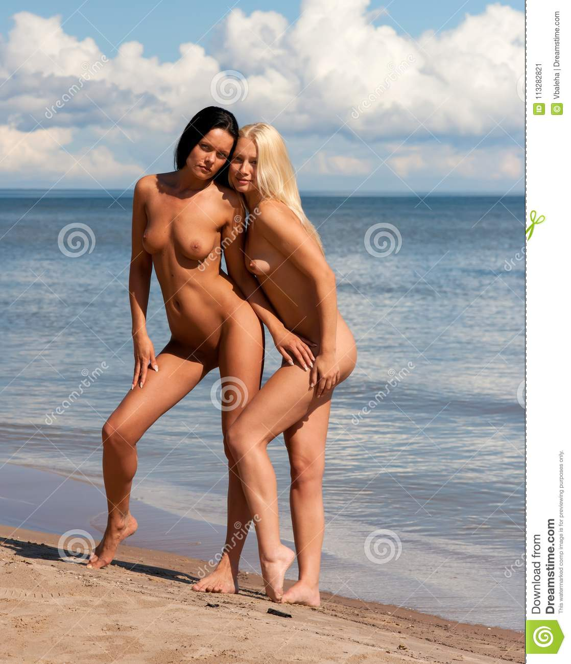 Naked nudist teen picture