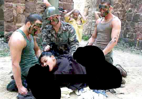 Iraq war sex porn