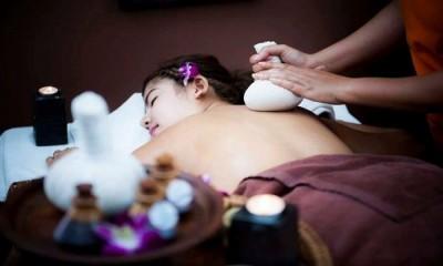 Bra massage stockholm boras spa