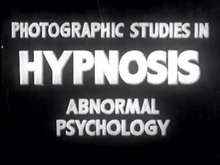 Erotic hypnotist kill me