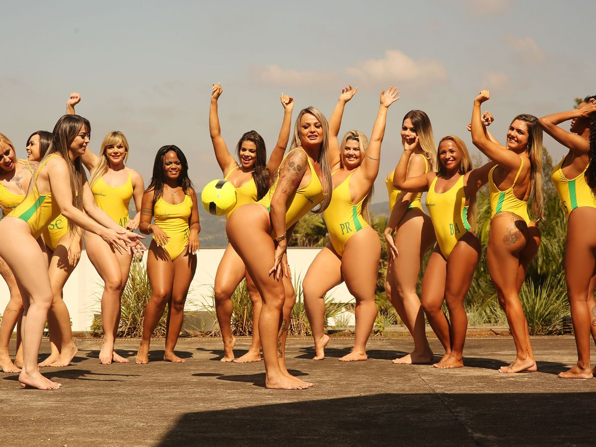 Miss junior beauty pageant nudist contest
