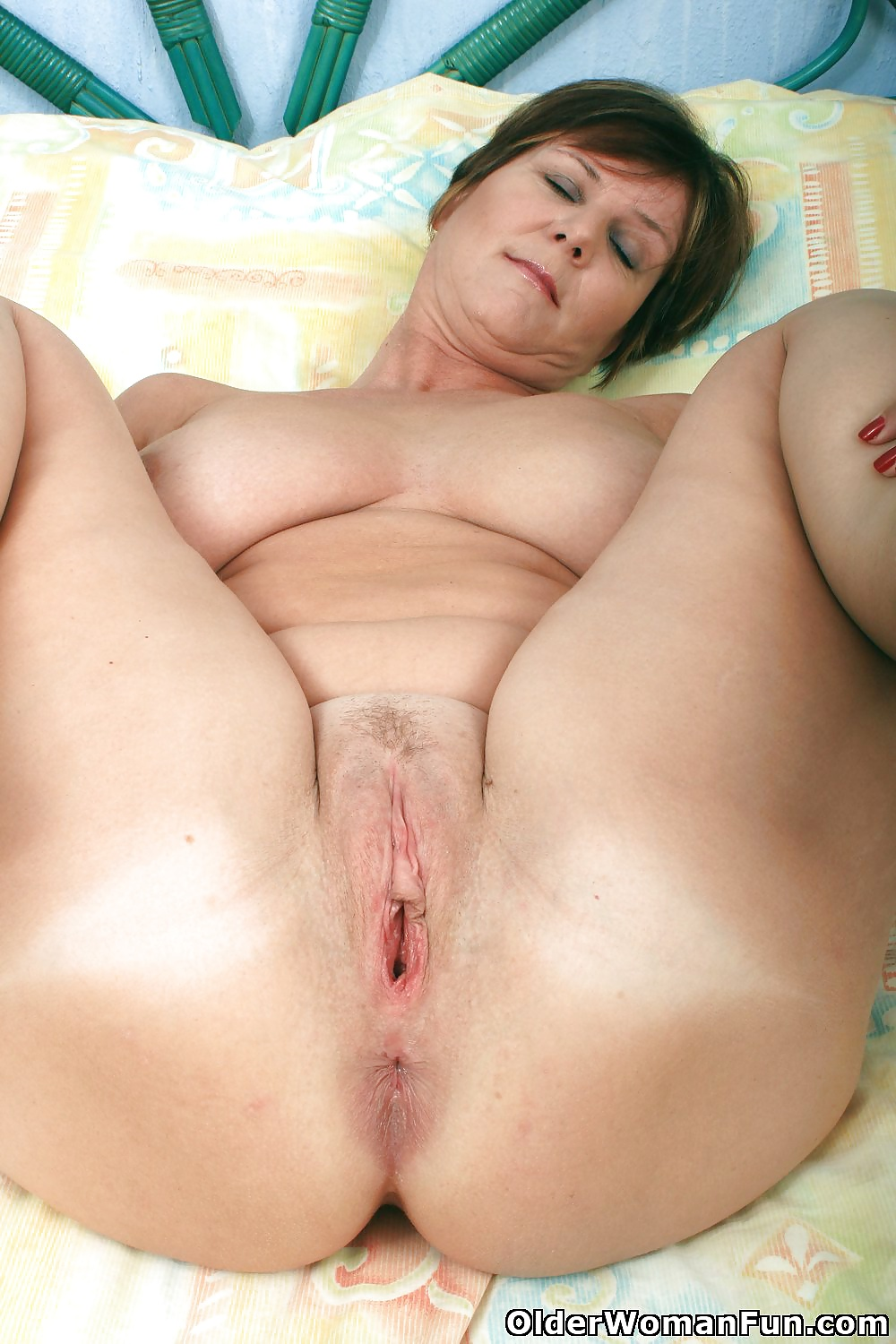Mature british joy xhamster