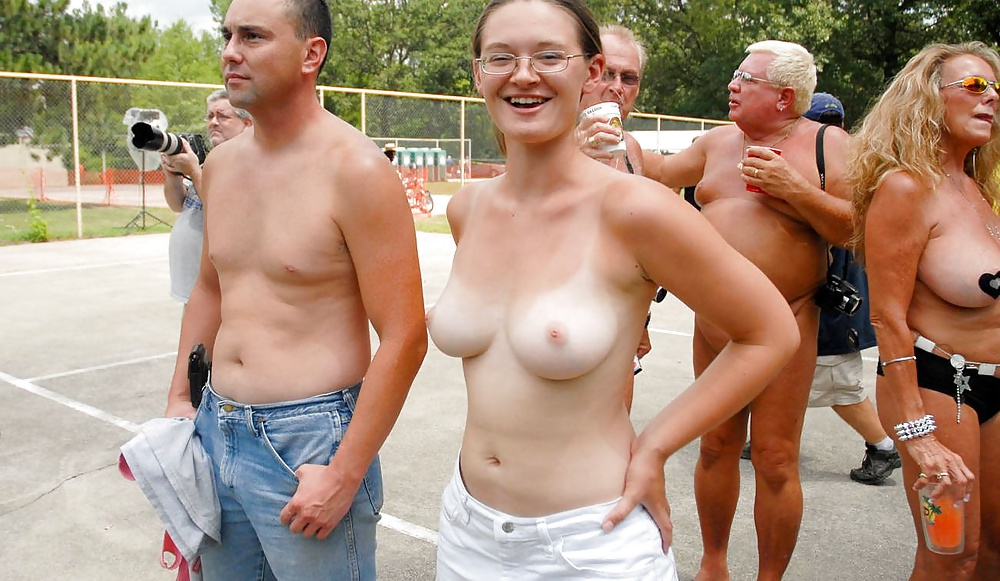 Best of nudes a poppin pictures