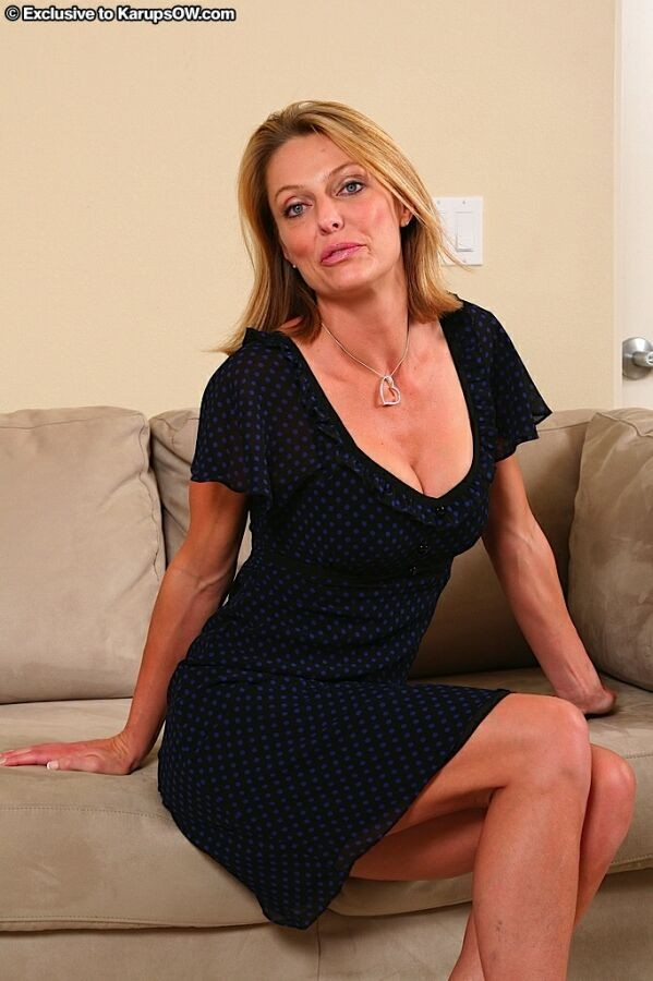 Karups brenda older women james