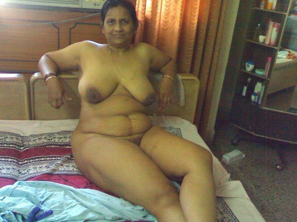 Hairy pussy old indian woman
