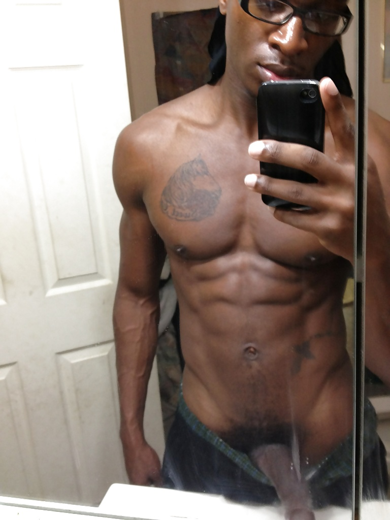 All naked black men. tumblr