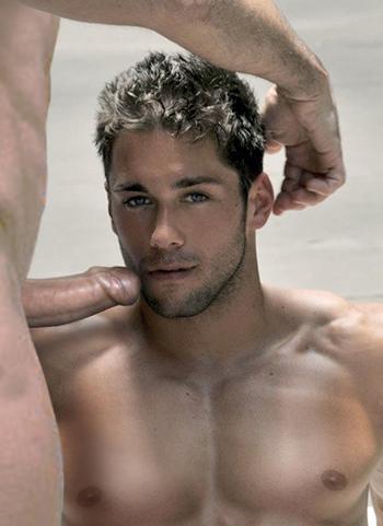 Most beautiful naked men