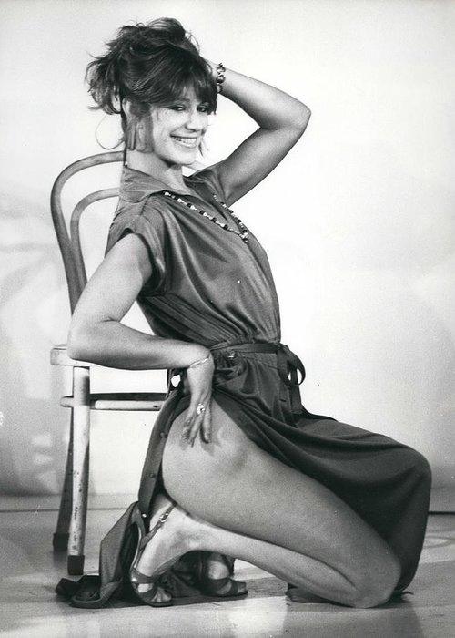Marilyn chambers las vegas