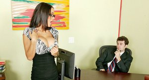 Horny beautiful mature women
