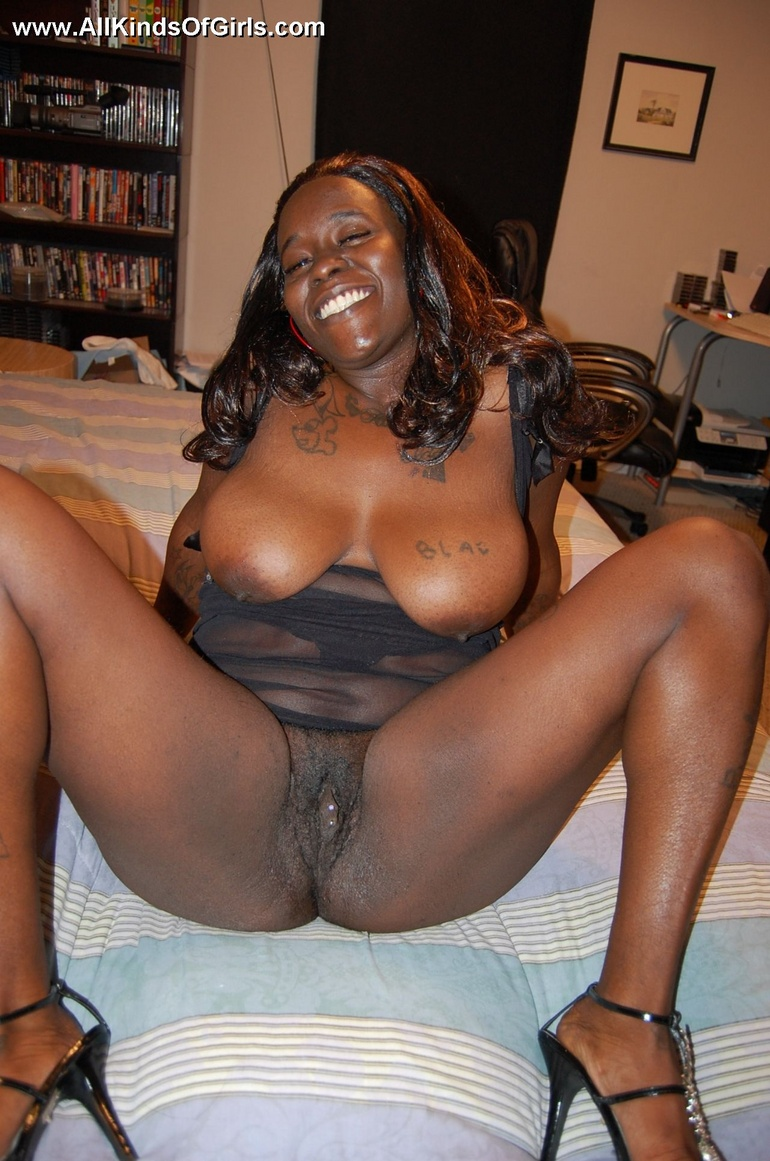 Porno african mature black sexy