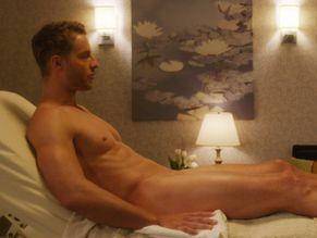 Did justin hartley nude