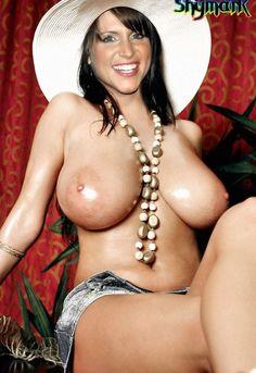 Stephanie mcmahon nude tits