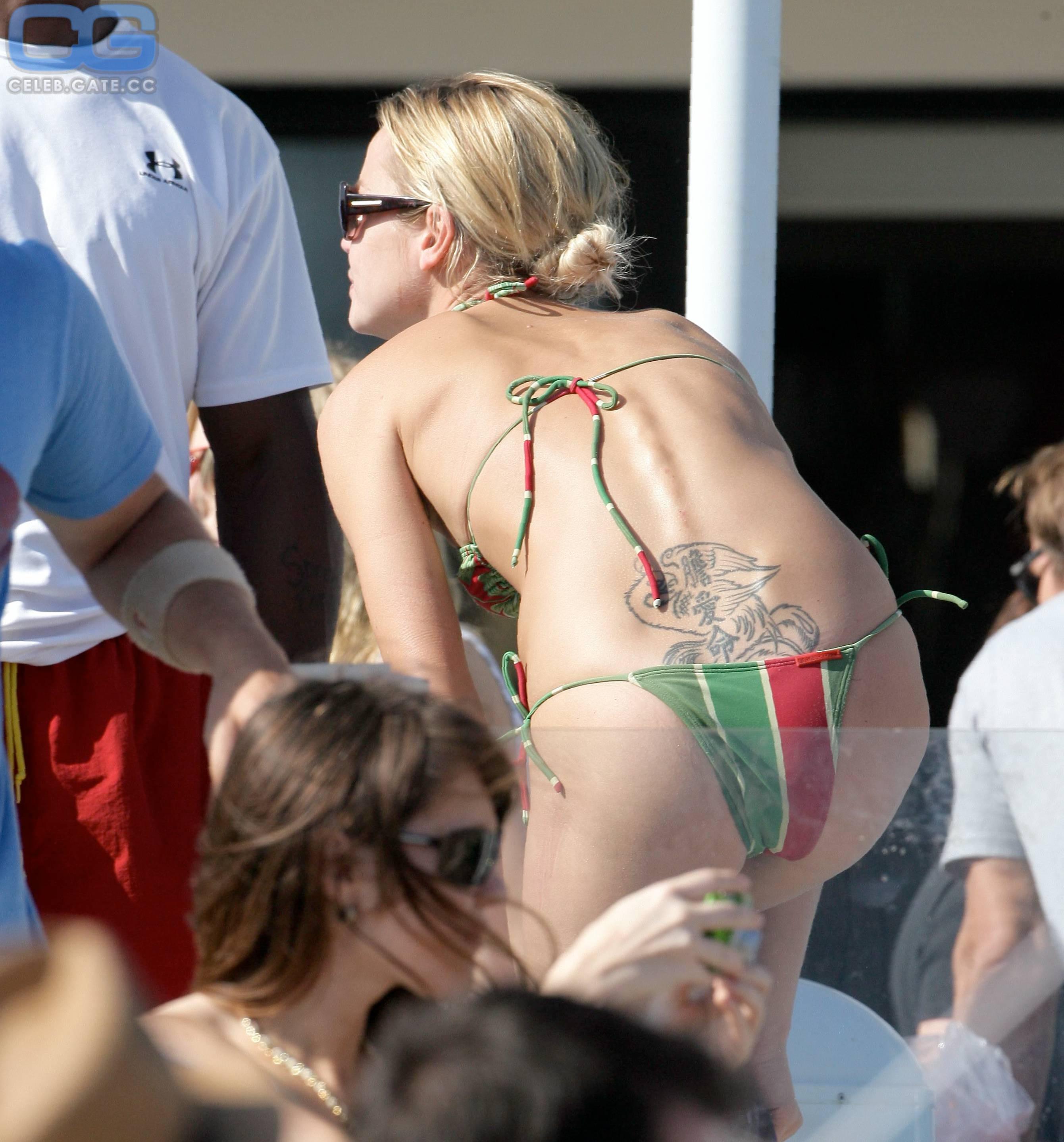 Ashley scott naked nude