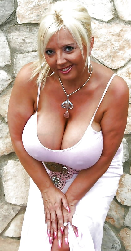 Just great big old tits