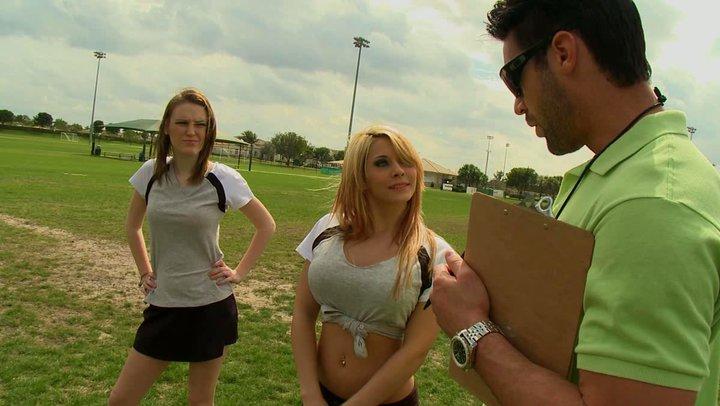 Soccer teen nude sweaty