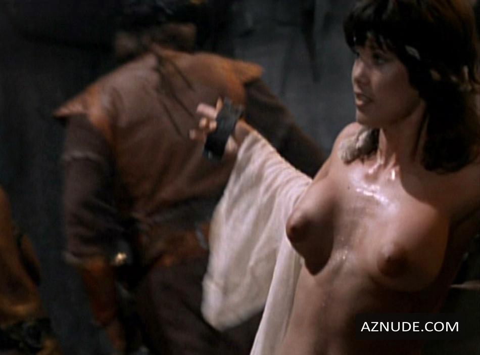 Lesbian barbi benton nude