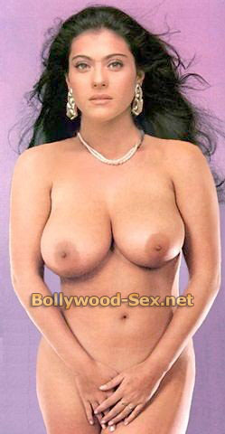Nude, fake bollywood actress