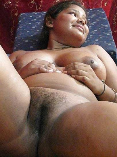Desi aunty hair pussy