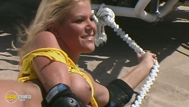 Playboy: women of fear factor porn