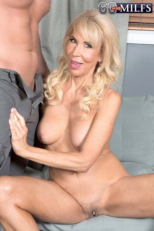 Mature cougar erica lauren