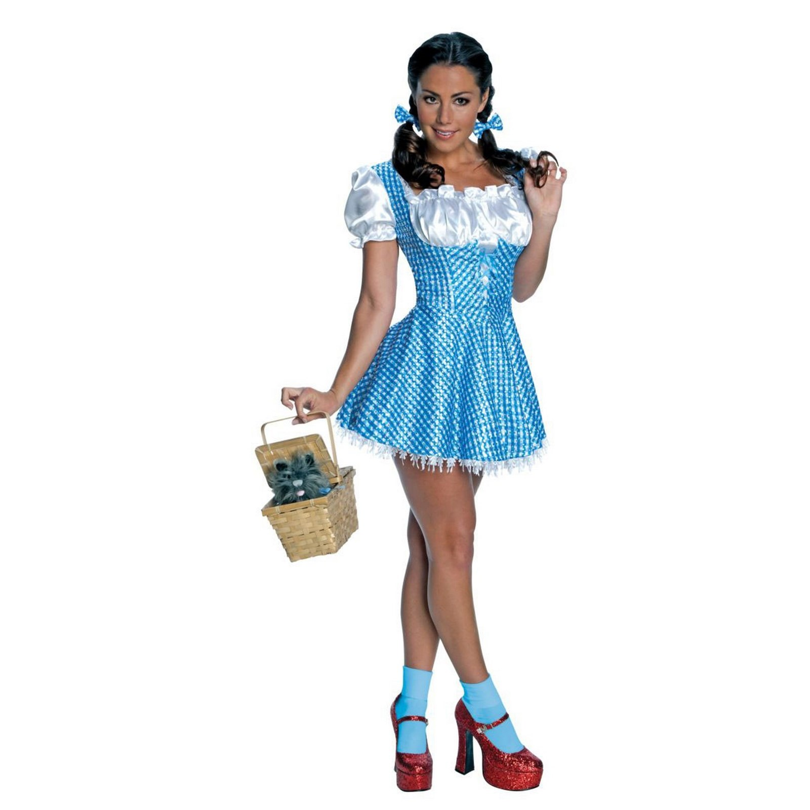 Wizard of oz costume adult