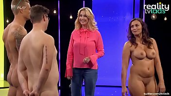 Nude tv reality women clips