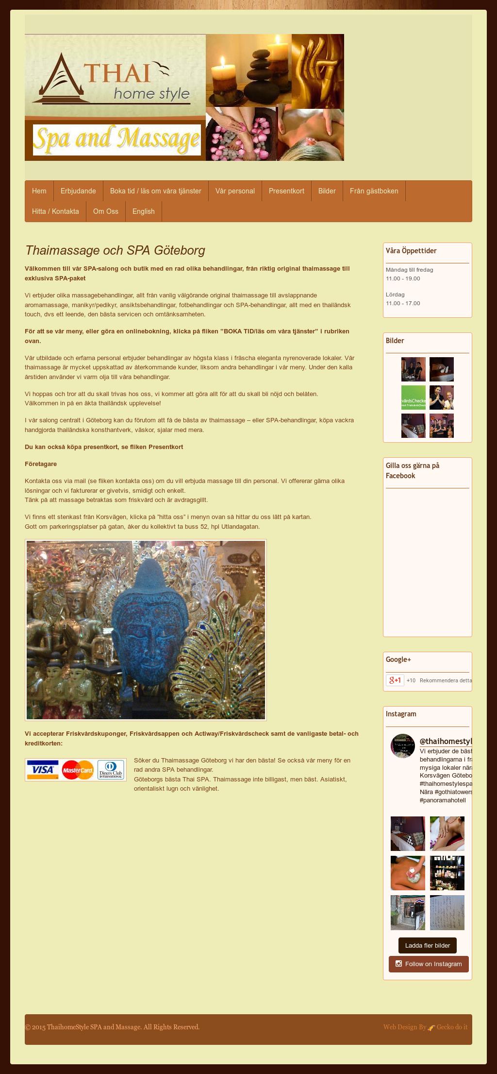 Free free thaimassage kungsbacka