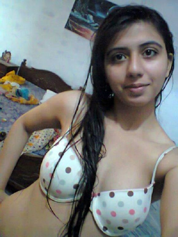 Girls bra college indian in