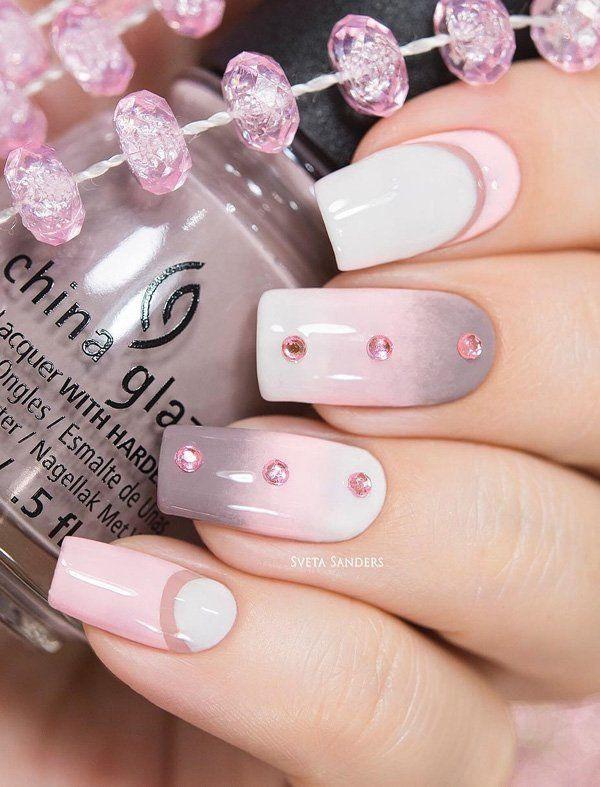 Met art pink elegant