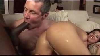 Suck woman cock men making