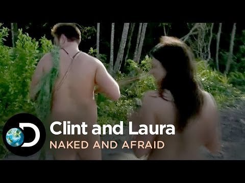 New hampshire girl from naked and afraid