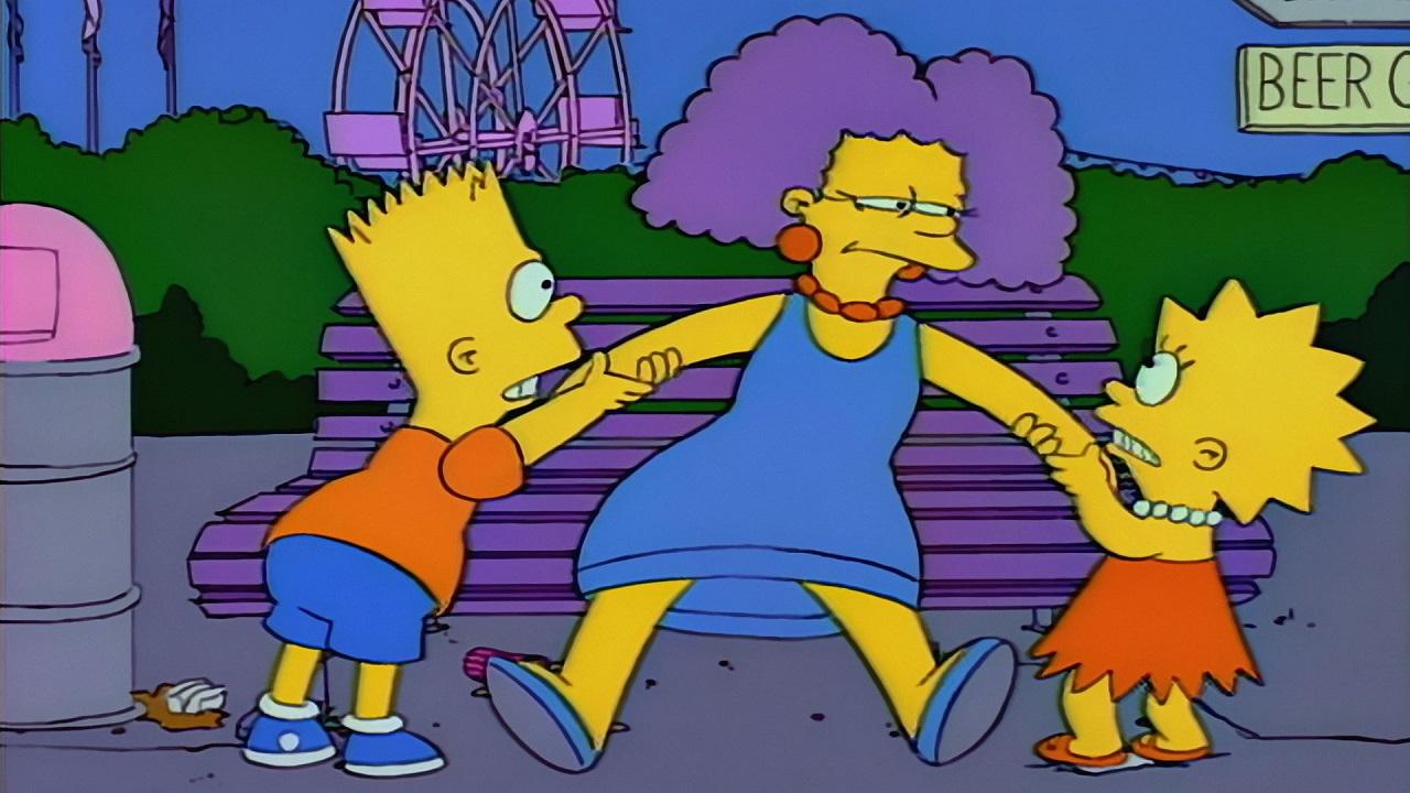 Lisa y bart simpson porn