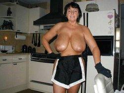 Amateur wives big tits