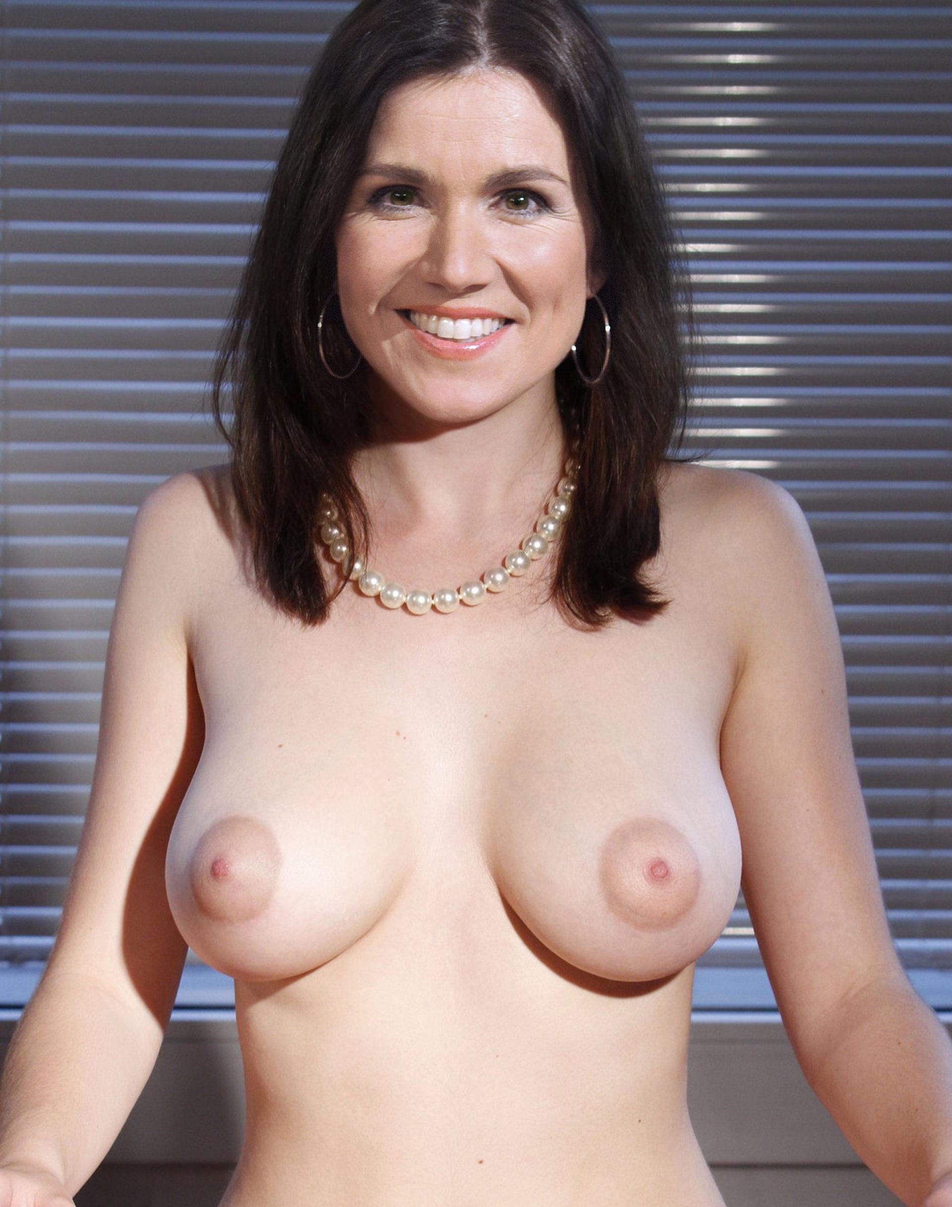 Susannah reid fake nudes