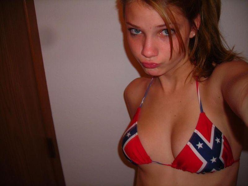 Sexy hillbilly girls nude