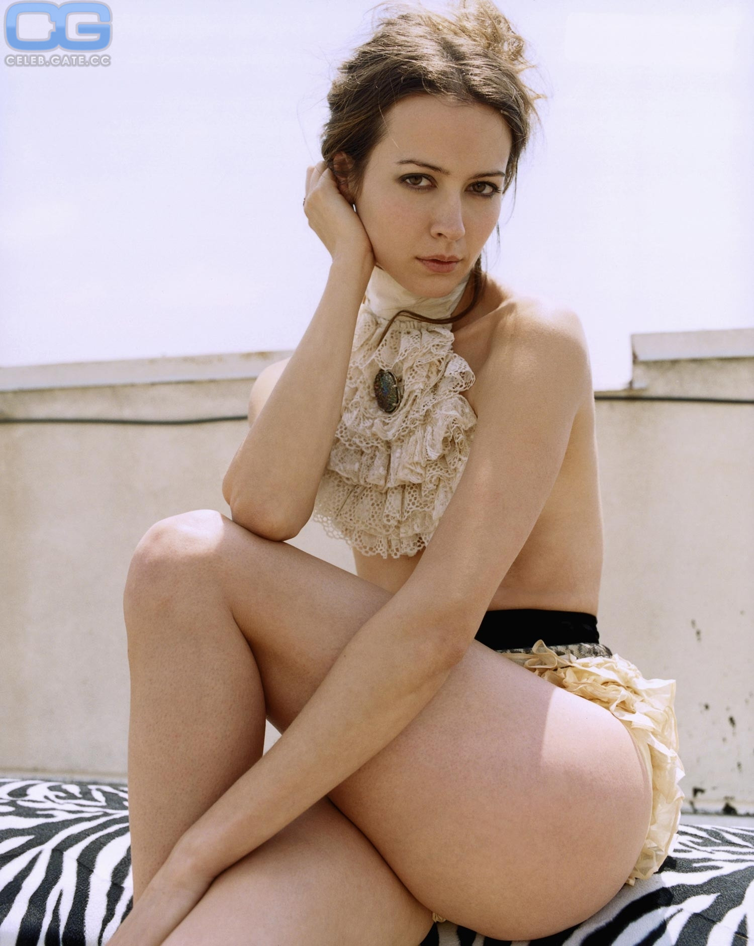 Amy acker fake nude