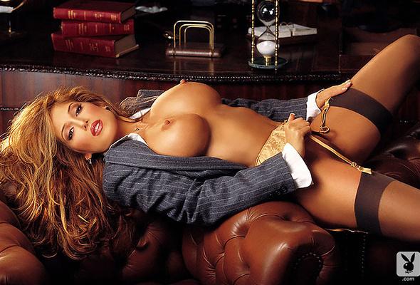 Playboy rebecca ramos nude