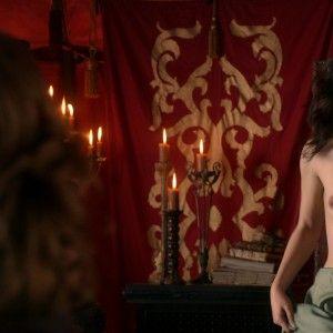 Nude sanaa lathan naked