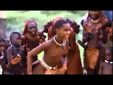 African tribe woman sex pussy