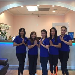 Las vegas asian massage girls